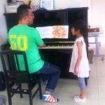 上松音楽教室